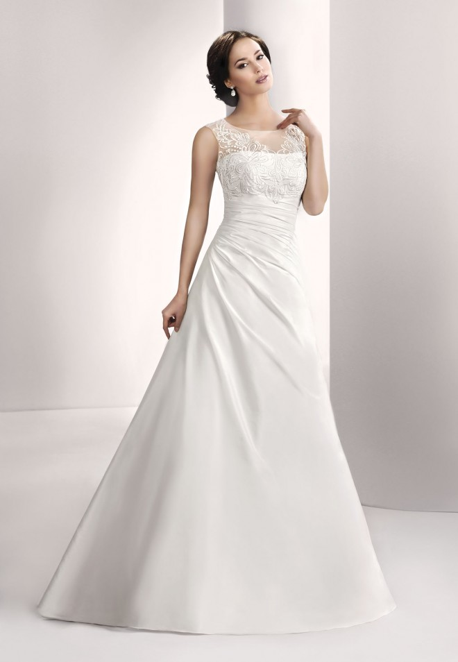 75c633d520 15104 - Love Collection - Kolekcja sukni ślubnych Agnes - koronkowe ...