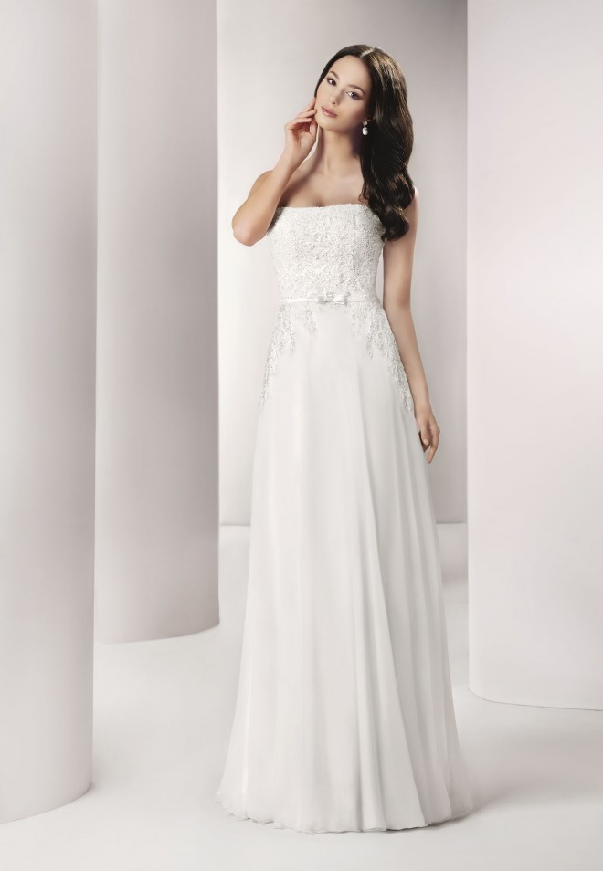 eaefa82e13 15146 - Love Collection - Kolekcja sukni ślubnych Agnes - koronkowe ...