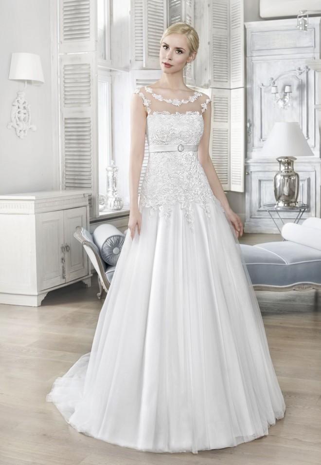 Suknia ślubna 16012T