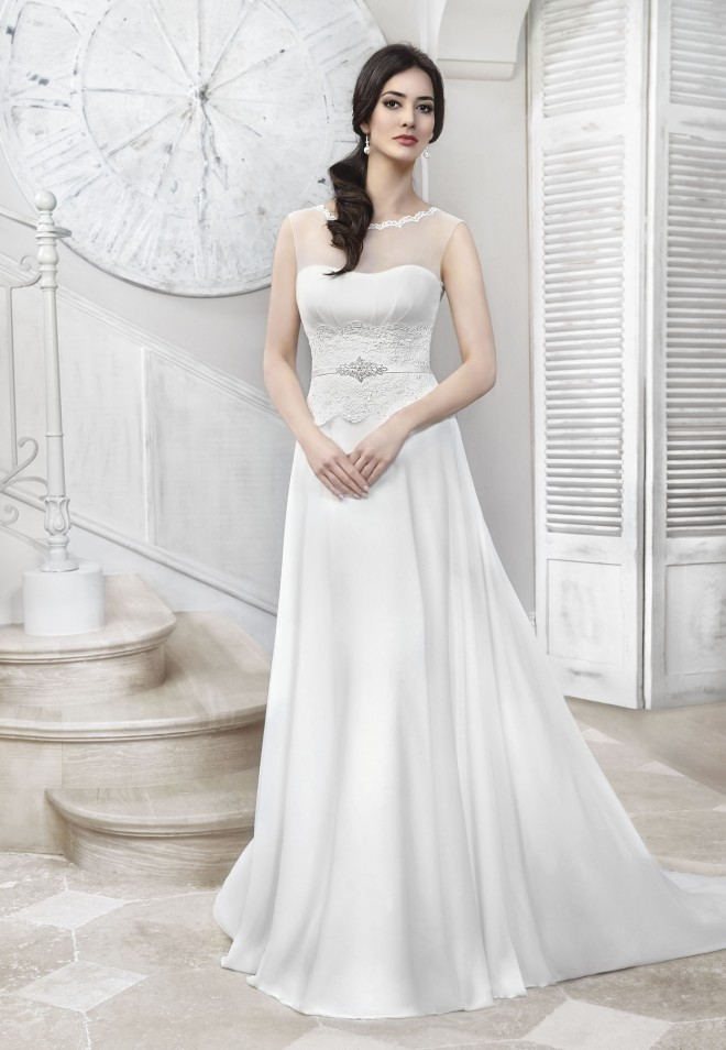 Suknia ślubna 16014T