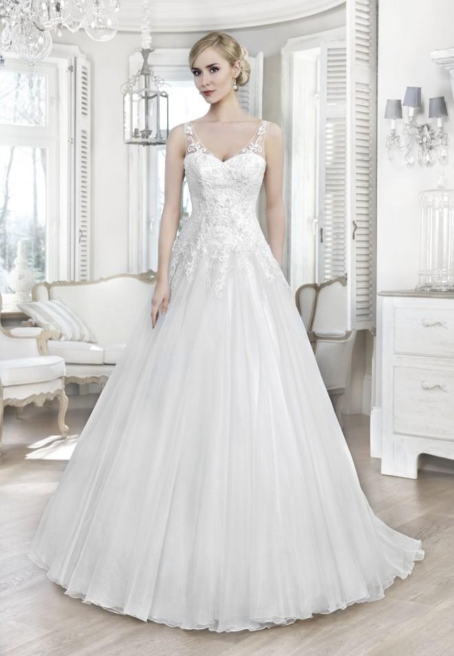 Suknia ślubna 16017T