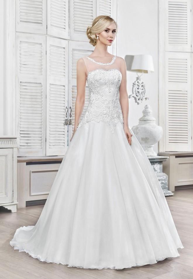 Suknia ślubna 16026T