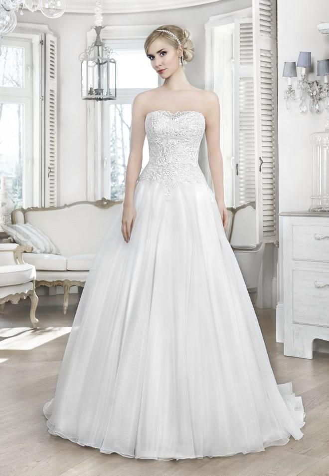 Suknia ślubna 16027T