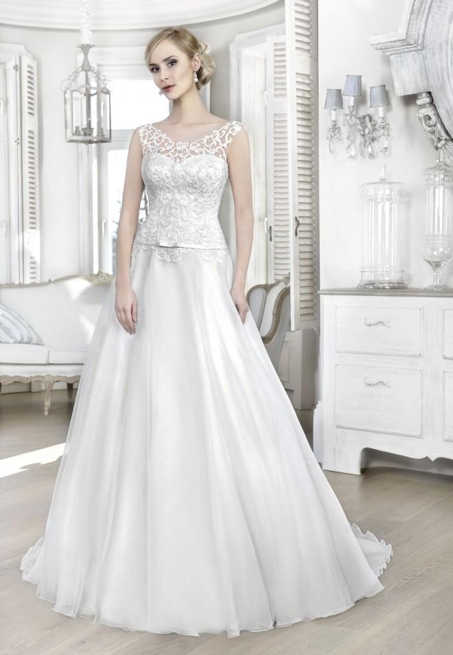 Suknia ślubna 16032T