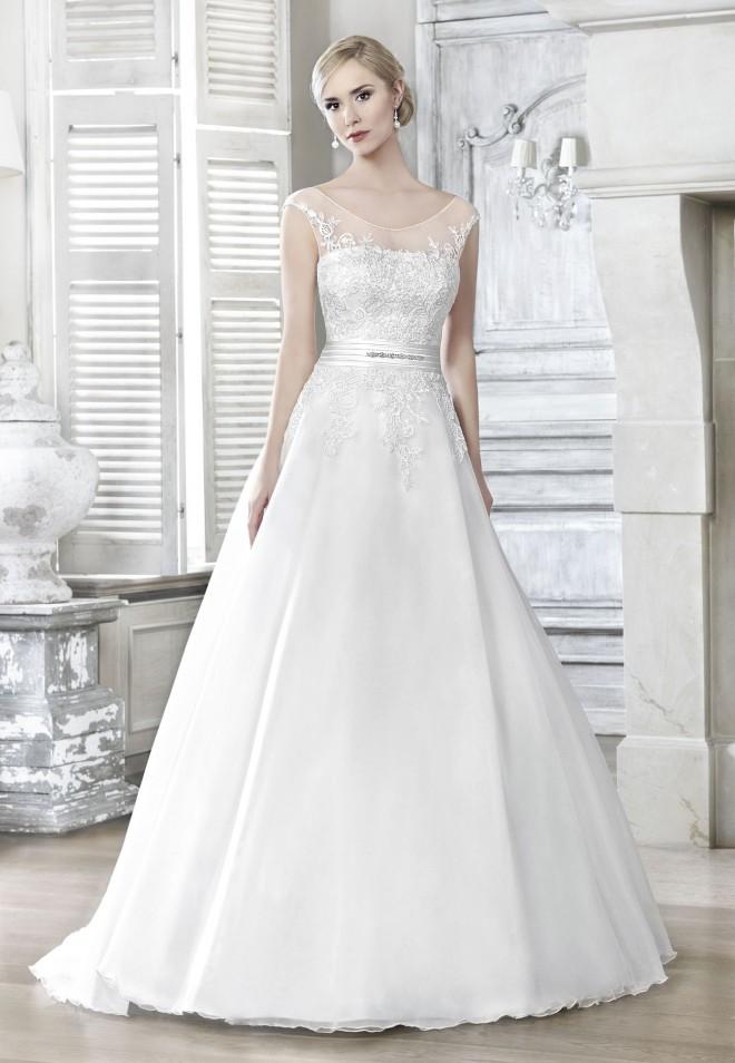 Suknia ślubna 16041T
