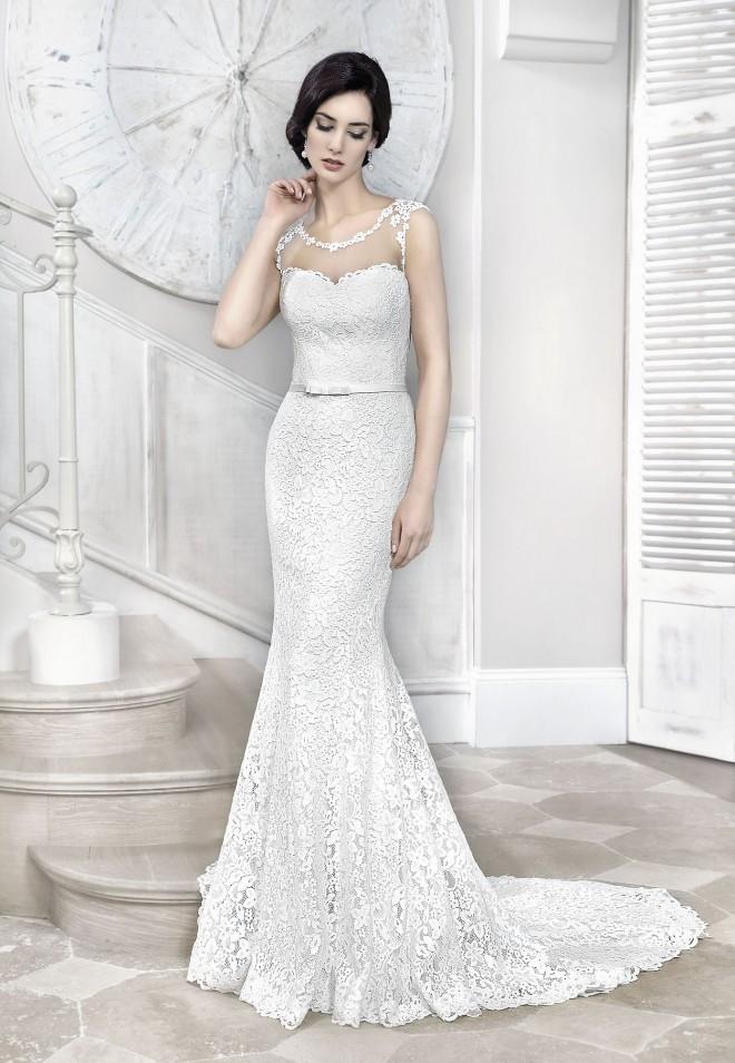 Suknia ślubna 16047T
