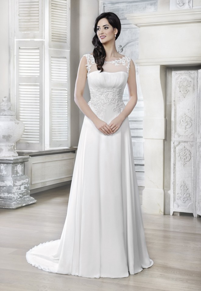 Suknia ślubna 16048T