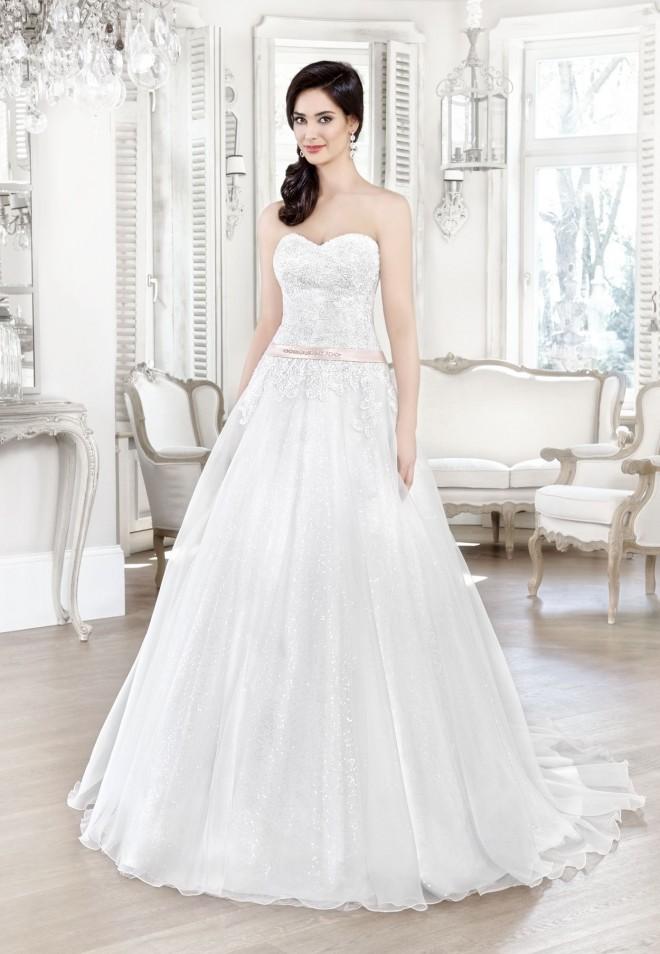 Suknia ślubna 16049T