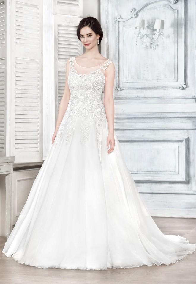 Suknia ślubna 16050T