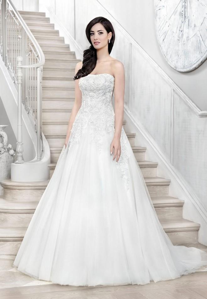 Suknia ślubna 16055T