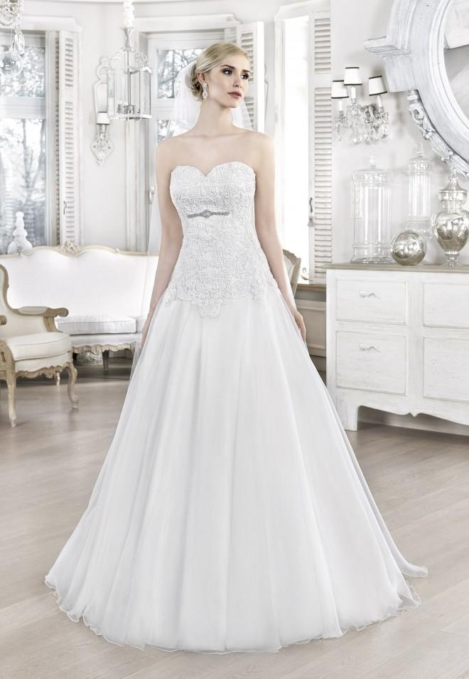 Suknia ślubna 16057T