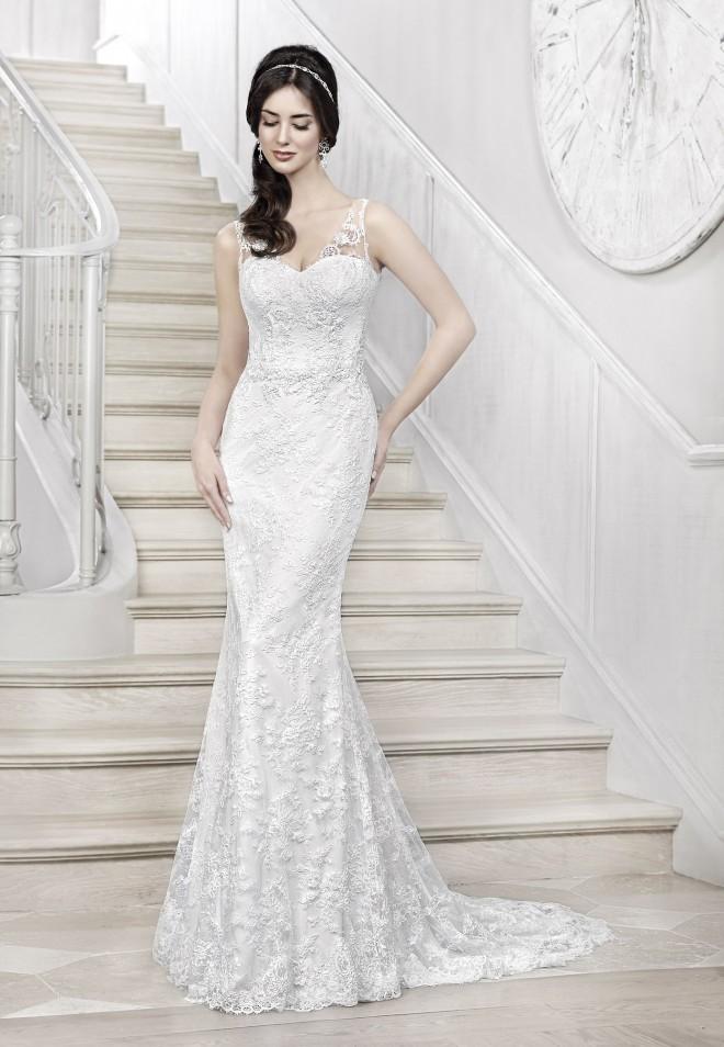 Suknia ślubna 16062T
