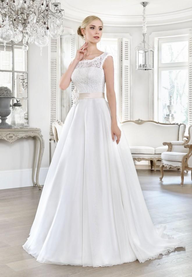 Suknia ślubna 16064T