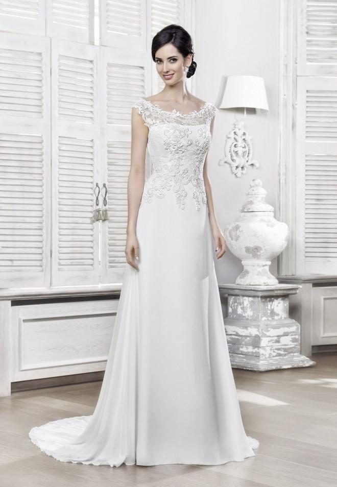 Suknia ślubna 16068T