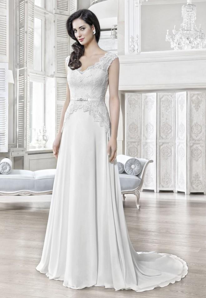 Agnes Bridal Dream 2017 - Wedding dresses - Agnes - lace wedding ...