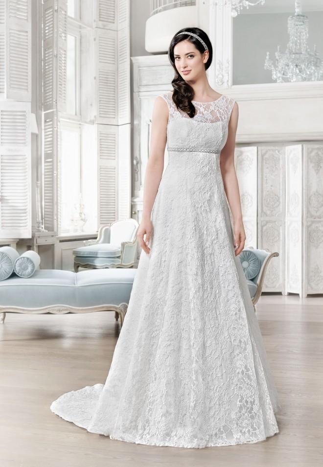 Suknia ślubna 16078T