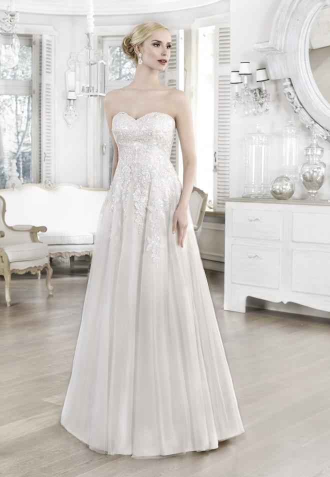 Suknia ślubna 16081
