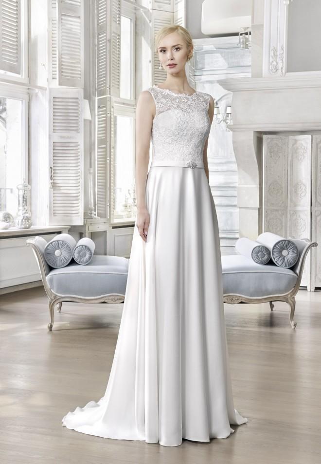 Suknia ślubna 16086T