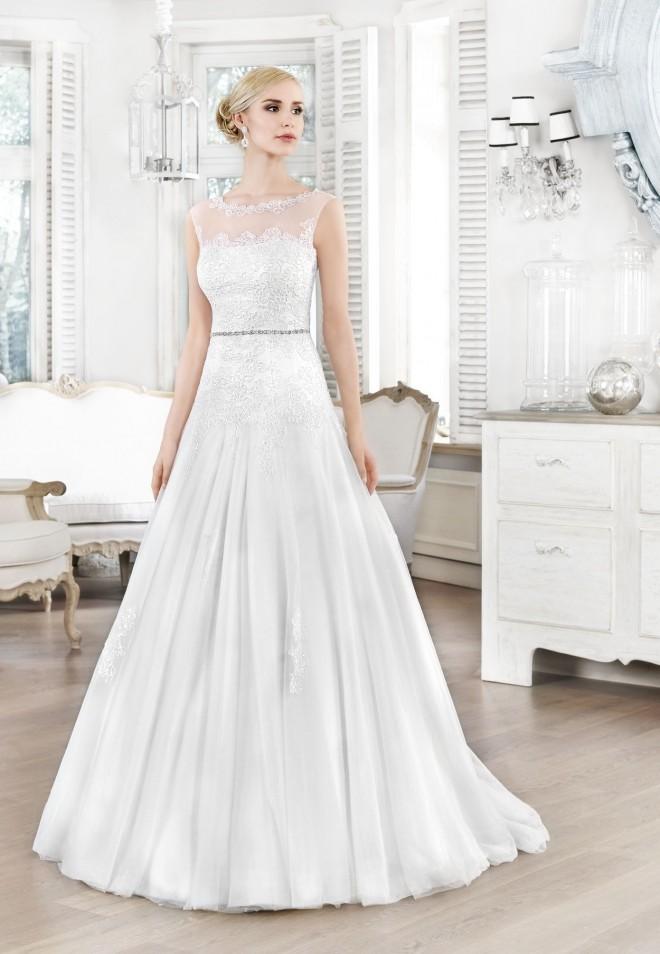 Suknia ślubna 16089T