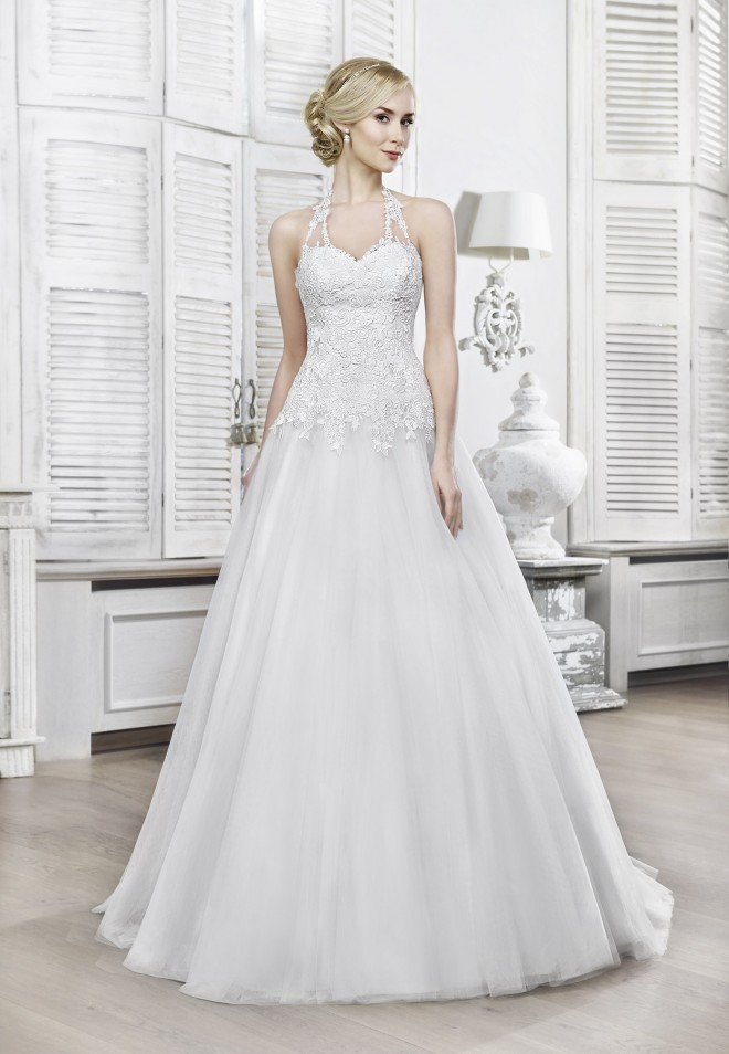 Suknia ślubna 16096T