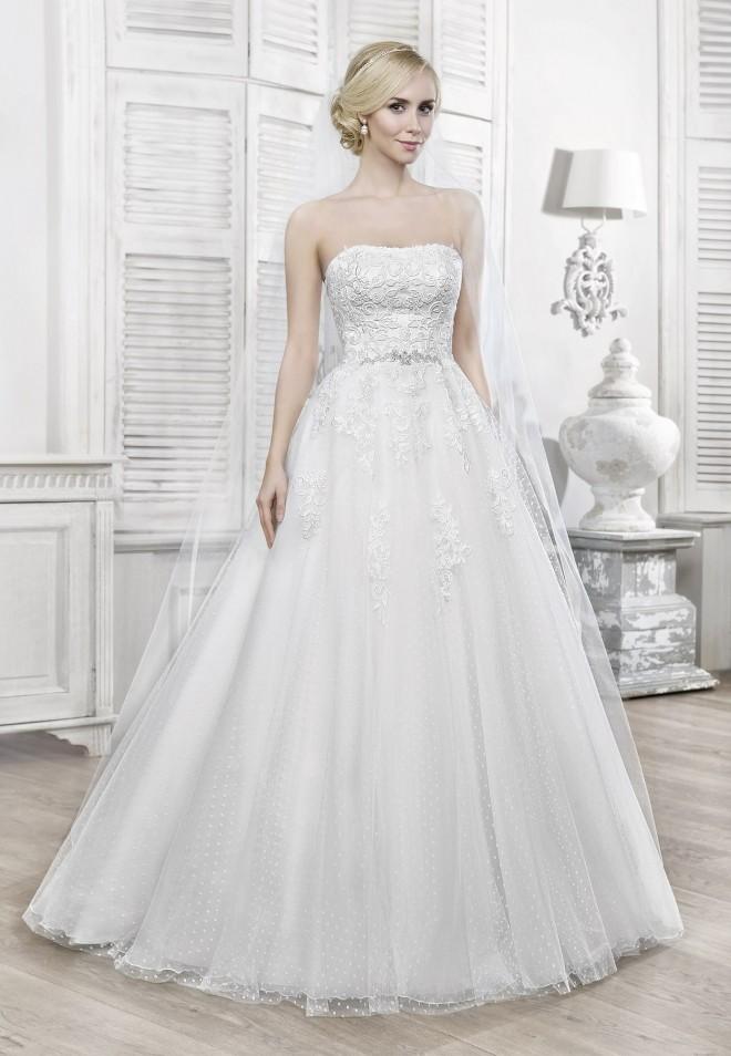 Suknia ślubna 16106T