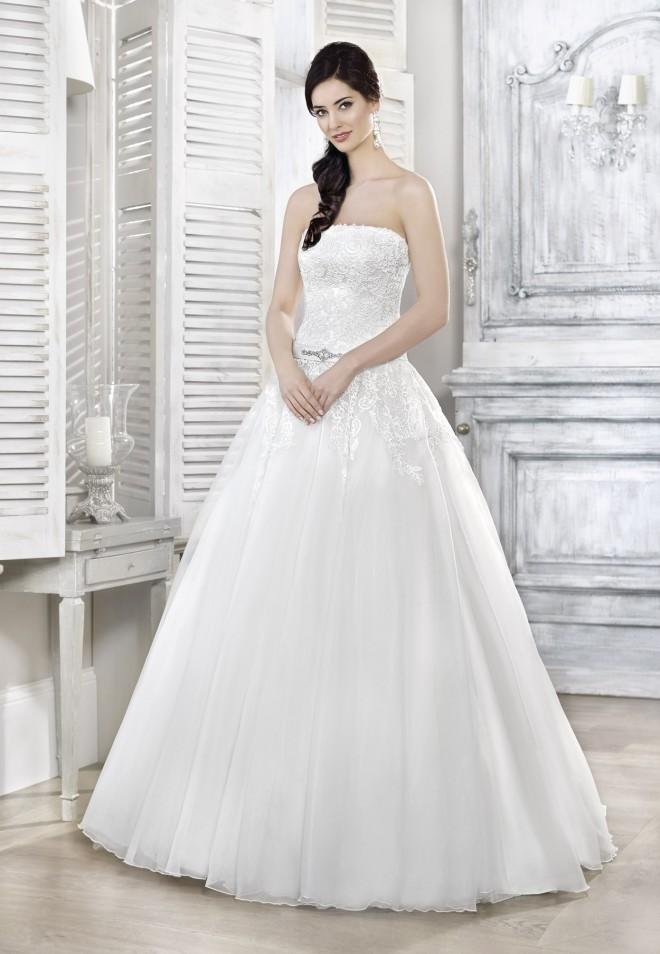 Suknia ślubna 16112