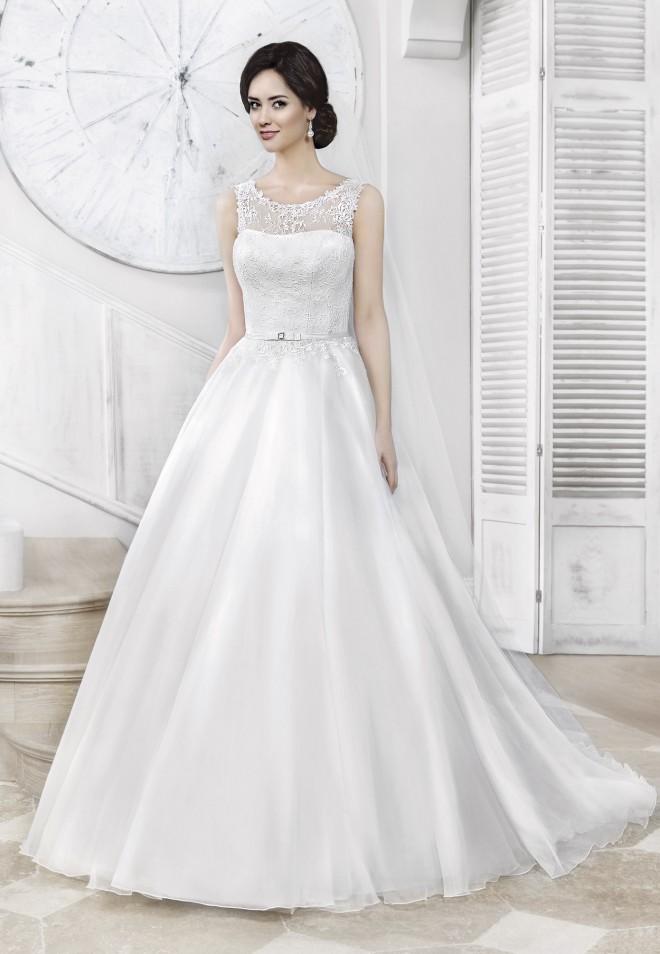 Suknia ślubna 16113T