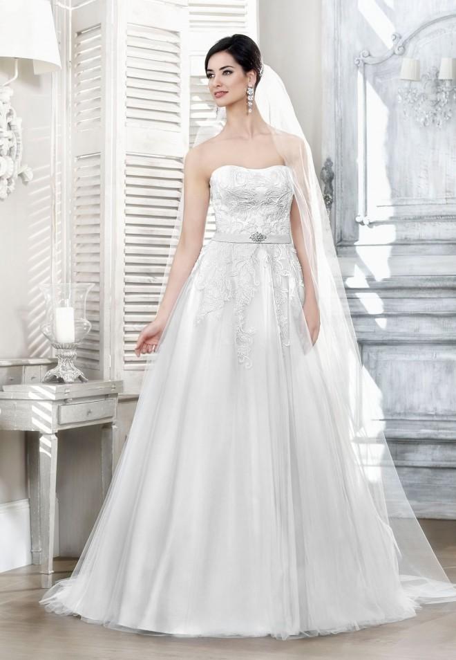 Suknia ślubna 16114T