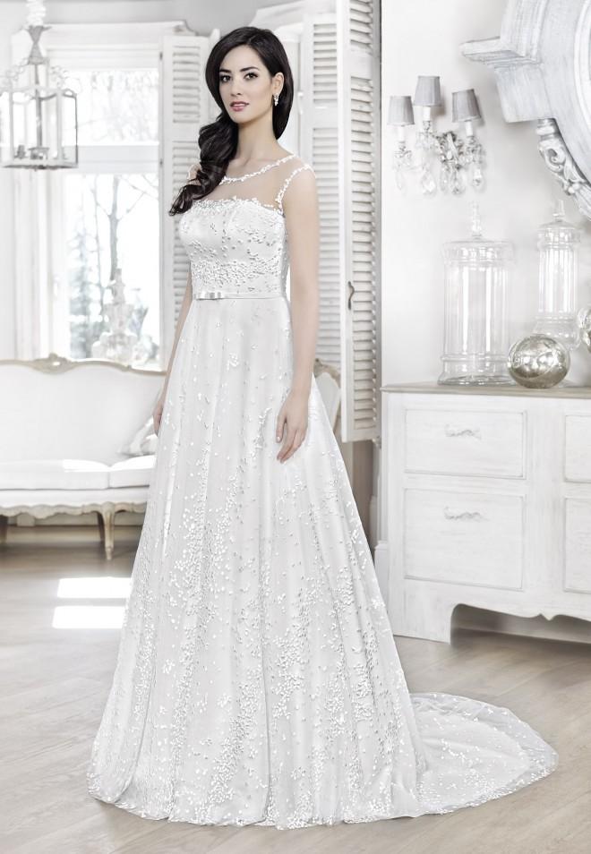 Suknia ślubna 16115T