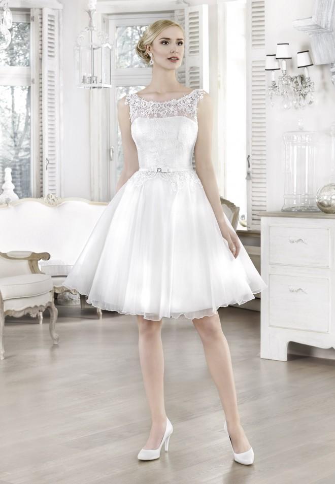 Suknia ślubna 16117