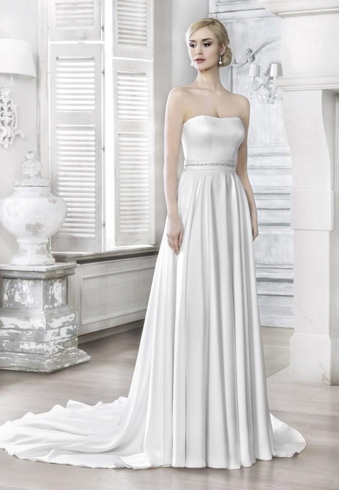 Suknia ślubna 16118T