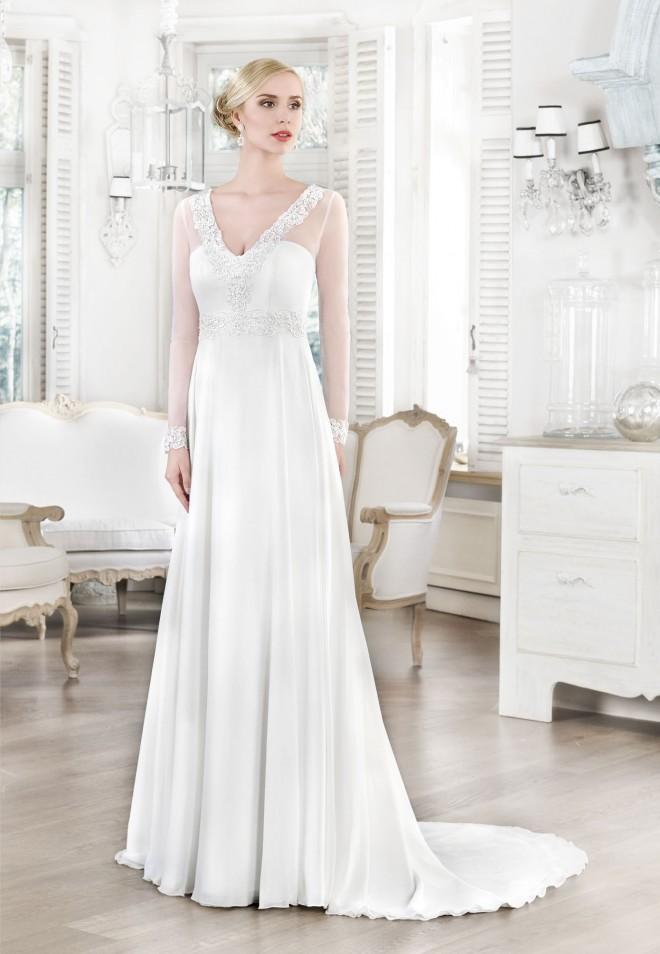Suknia ślubna 16121T