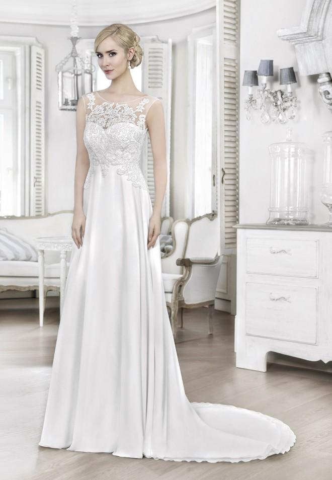 Suknia ślubna 16122TCK