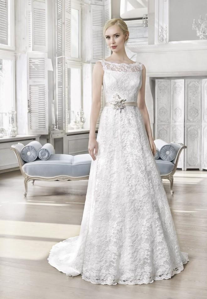 Suknia ślubna 16130T