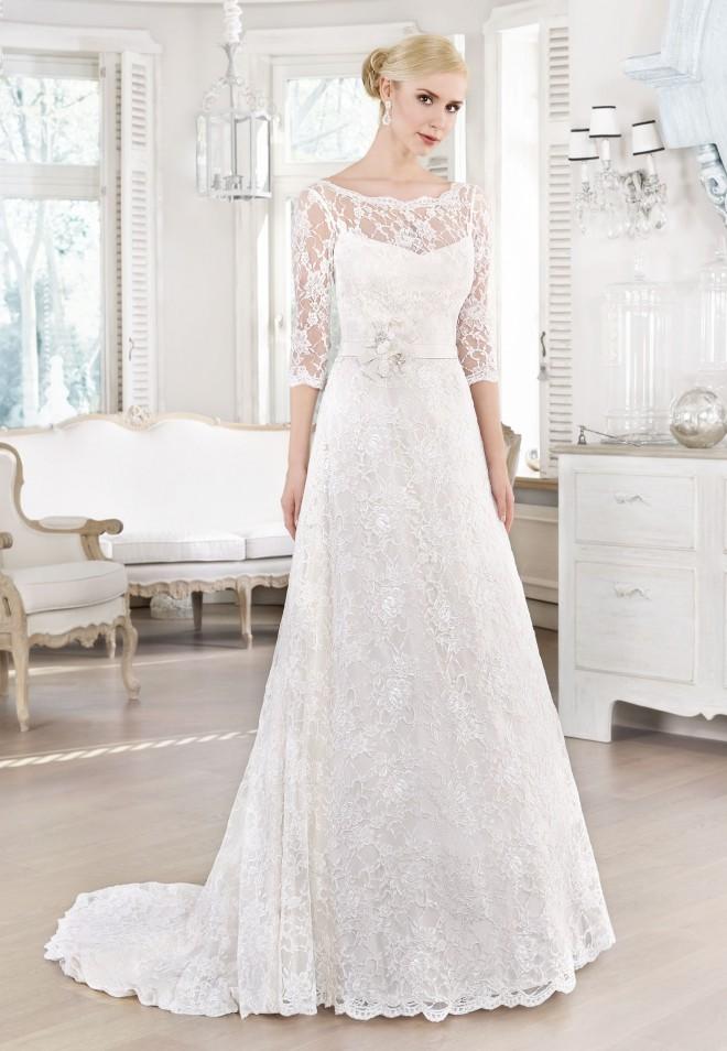 Suknia ślubna 16132T