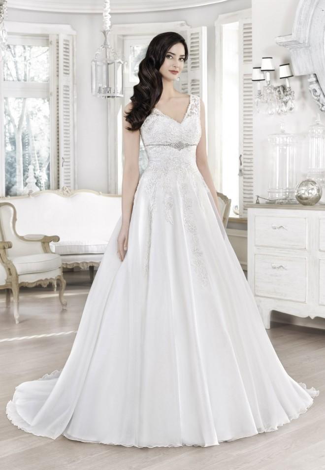 Suknia ślubna 16143T