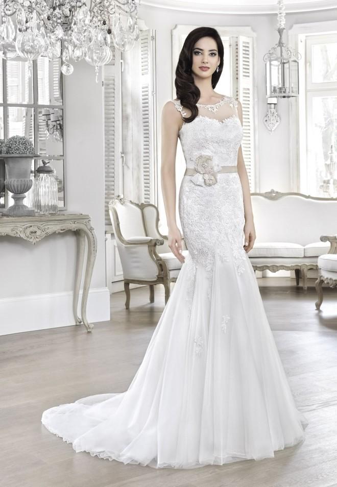 Suknia ślubna 16148T