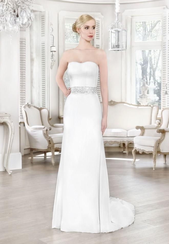 Suknia ślubna 16150T