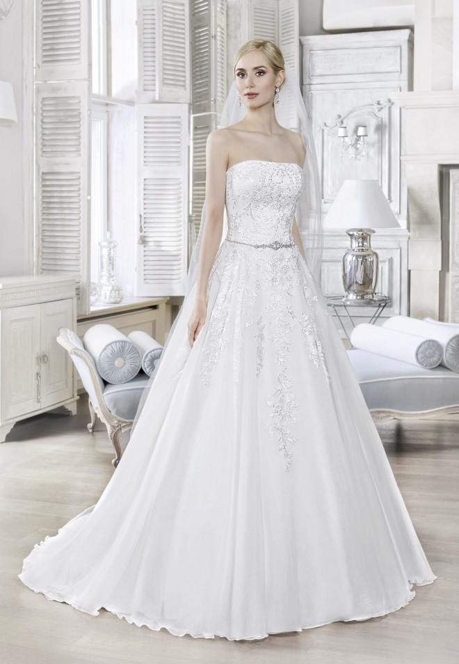 Suknia ślubna 16151T
