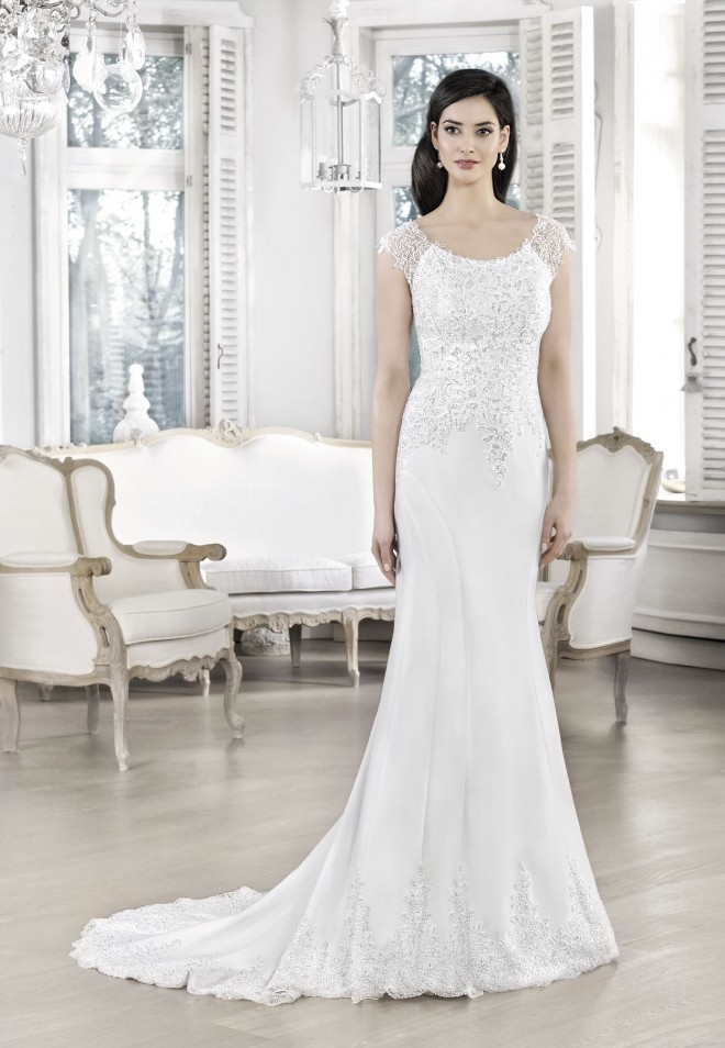 Suknia ślubna 16152T