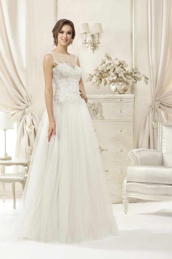 Suknia ślubna 17000T