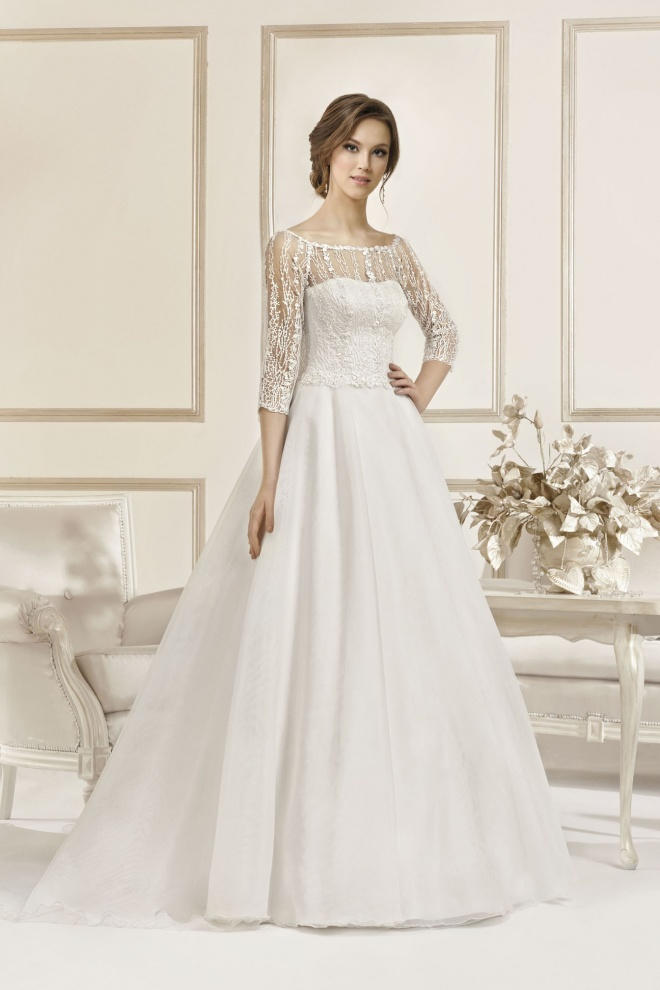 Suknia ślubna 17005T