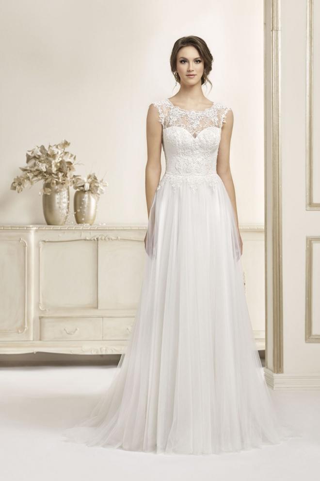Suknia ślubna 17007T