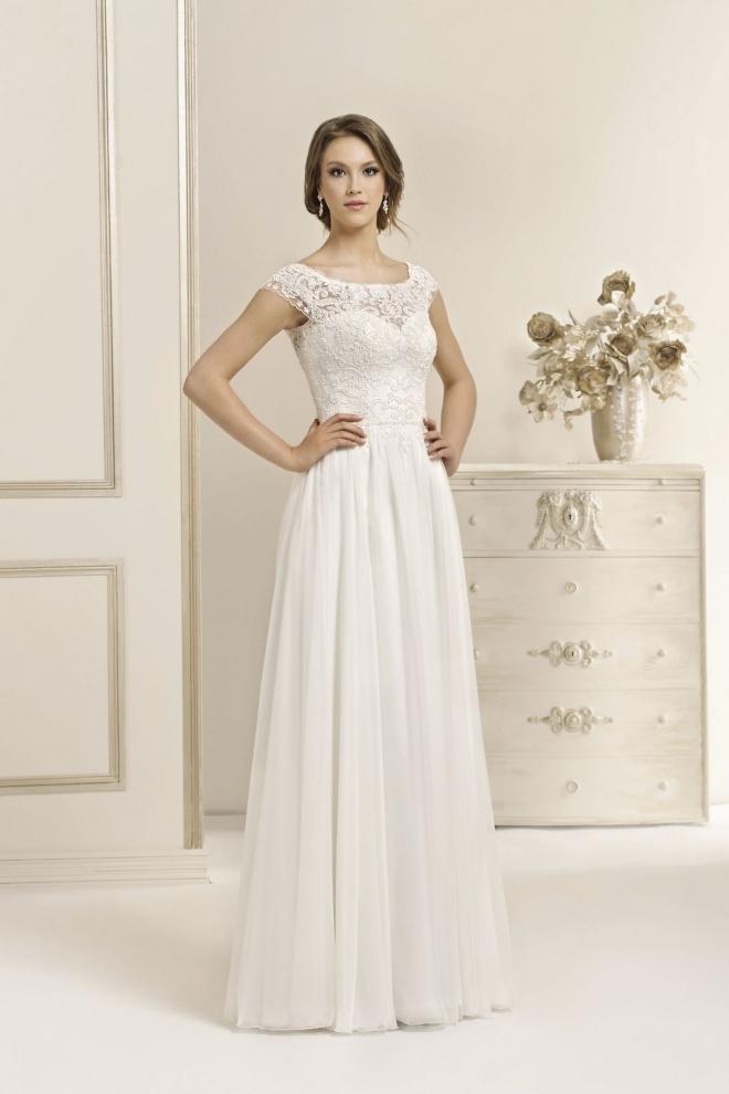 Suknia ślubna 17012