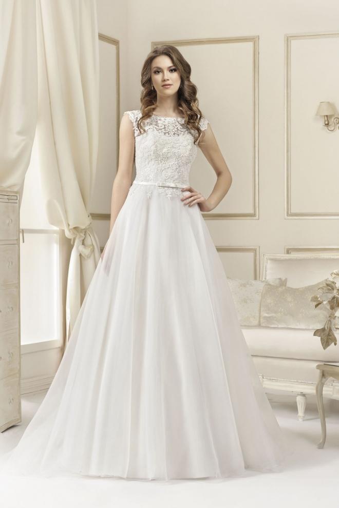 Suknia ślubna 17014T