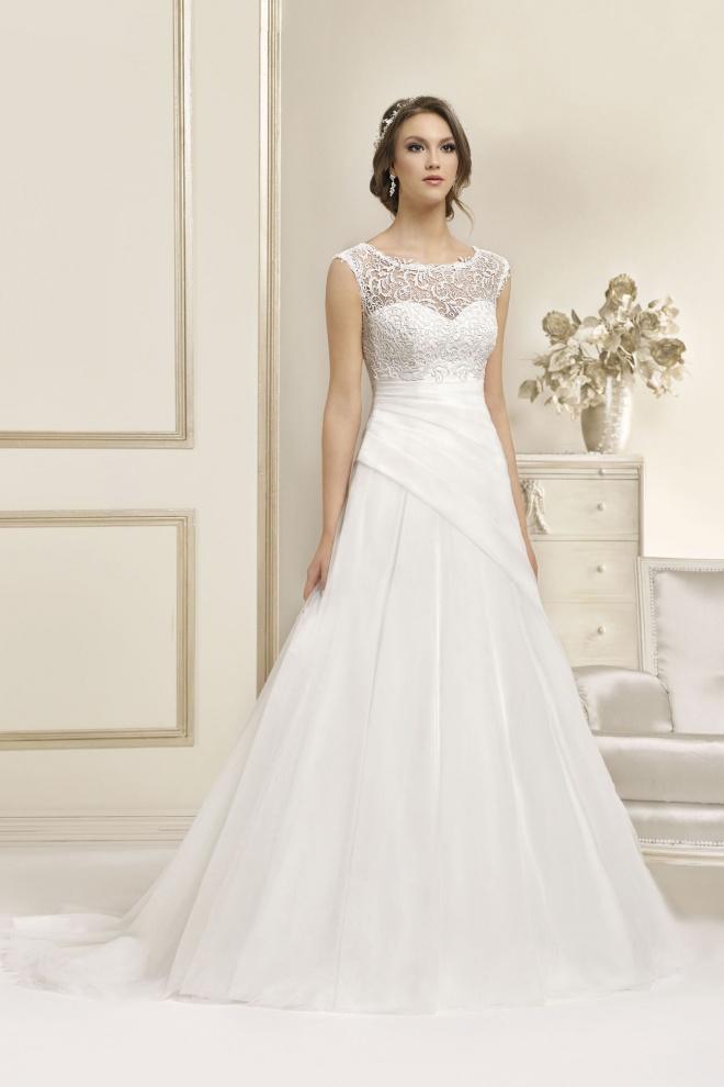 Suknia ślubna 17017T