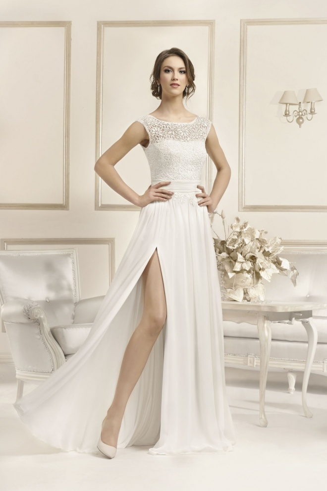 Suknia ślubna 17021T