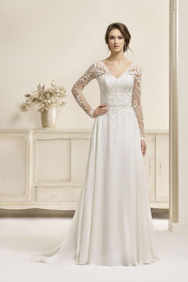 Suknia ślubna 17025T