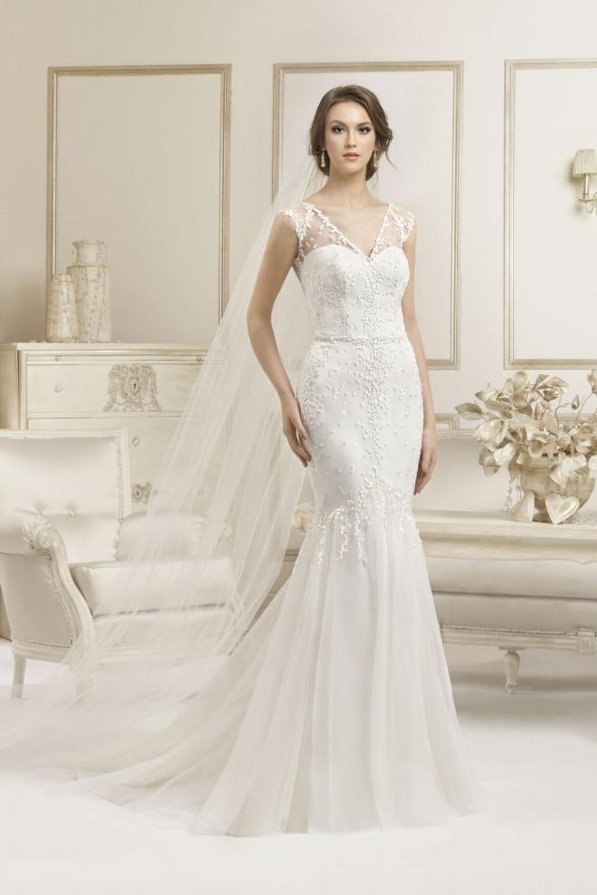 Suknia ślubna 17026T