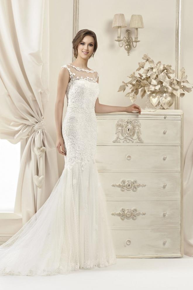 Suknia ślubna 17027T